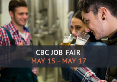 Clermont Brewing Co Job Fair, February 25th