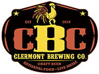 Clermont Brewing Company | Downtown Clermont FL Brewery Logo